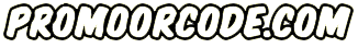 Promoorcode: